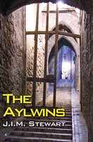 The Aylwins - J.I.M. Stewart