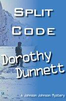 Split Code - Dorothy Dunnett