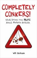 Completely Conkers - Will Jackson