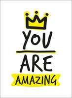 You Are Amazing - Andrews McMeel Publishing
