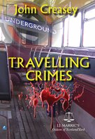 Travelling Crimes - John Creasey