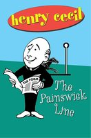 The Painswick Line - Henry Cecil