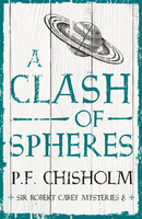 A Clash of Spheres - P.F. Chisholm