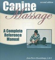 CANINE MASSAGE - Jean-Pierre Hourdebiagt
