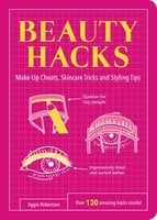 Beauty Hacks - Aggie Robertson