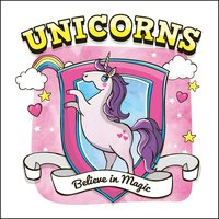 Unicorns - A Non