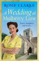 A Wedding at Mulberry Lane - Rosie Clarke
