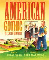 American Gothic - Susan Wood