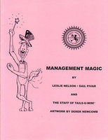 MANAGEMENT MAGIC - Leslie Nelson, Gail Pivar