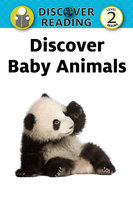 Discover Baby Animals - Xist Publishing
