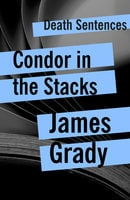 Condor in the Stacks - James Grady