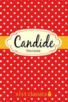 Candide - Voltaire Voltaire