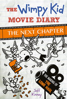 The Wimpy Kid Movie Diary - Jeff Kinney