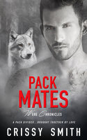 Pack Mates - Crissy Smith