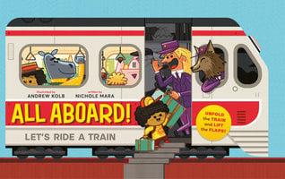 All Aboard! - Nichole Mara