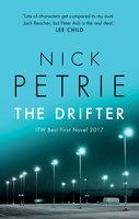 The Drifter - Nick Petrie