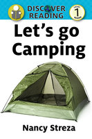 Let's go Camping - Nancy Streza