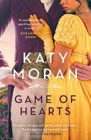 Game of Hearts - Katy Moran