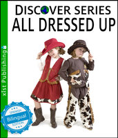 All Dressed Up / Todo Vestido - Xist Publishing