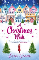 A Christmas Wish - Erin Green