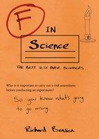 F in Science - Richard Benson