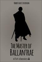 The Master of Ballantrae - Robert Louis Stevenson