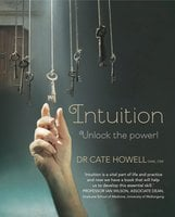 Intuition - Cate Howell