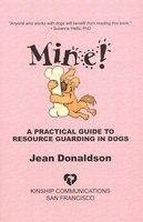 MINE! - Jean Donaldson