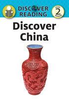 Discover China - Katrina Streza