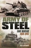 Army of Steel - Nigel Cawthorne
