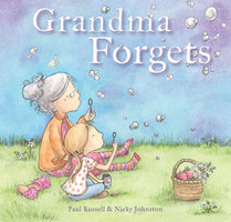 Grandma Forgets - Paul Russell