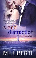 Island Distraction - ML Uberti
