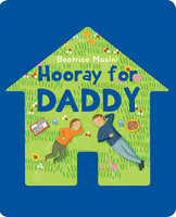 Hooray for Daddy - Beatrice Masini
