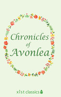 Chronicles of Avonlea - Lucy Maud Montgomery