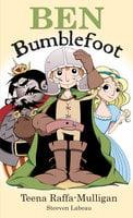 Ben Bumblefoot - Teena Raffa-Mulligan