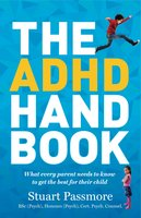 The ADHD Handbook - Stuart Passmore
