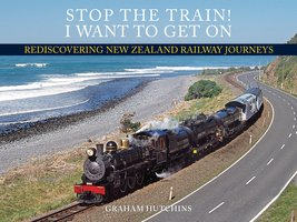 Stop the Train! I Want to Get On - Graham Hutchins