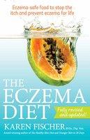 The Eczema Diet (2nd edition) - Karen Fischer