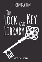 The Lock and Key Library - Julian Hawthorne