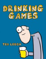 Drinking Games - Ted Leech