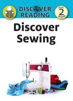Discover Sewing - Katrina Streza
