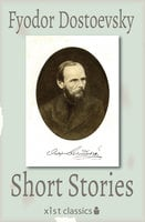 Short Stories - Fyodor Dostoevsky