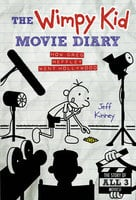 The Wimpy Kid Movie Diary (Dog Days revised and expanded edition) - Jeff Kinney