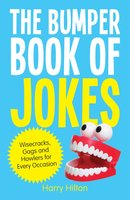 The Bumper Book of Jokes - Harry Hilton