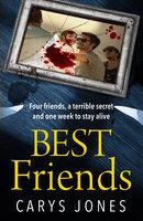 Best Friends - Carys Jones