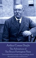 The Adventure of the Bruce Partington Plans - Arthur Conan Doyle