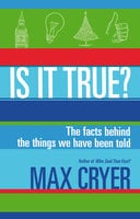 Is It True? - Max Cryer