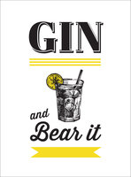Gin and Bear It - Summersdale Publishers