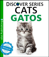 Cats / Gatos - Xist Publishing