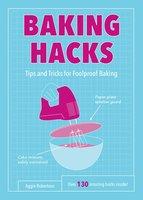 Baking Hacks - Aggie Robertson